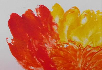 Jael (Flower Series) A2 (tijdelijk niet te koop)