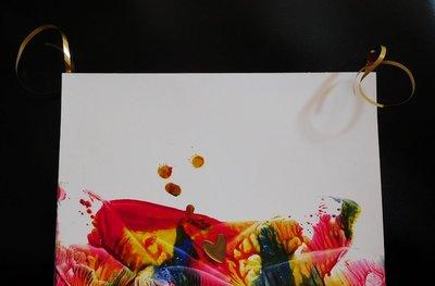 Aanraakschilderij Creating order (kinderen) Children's Support Series