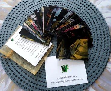 Reiki kaarten