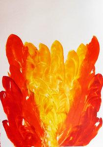 Encaustic Art-Soul Insight